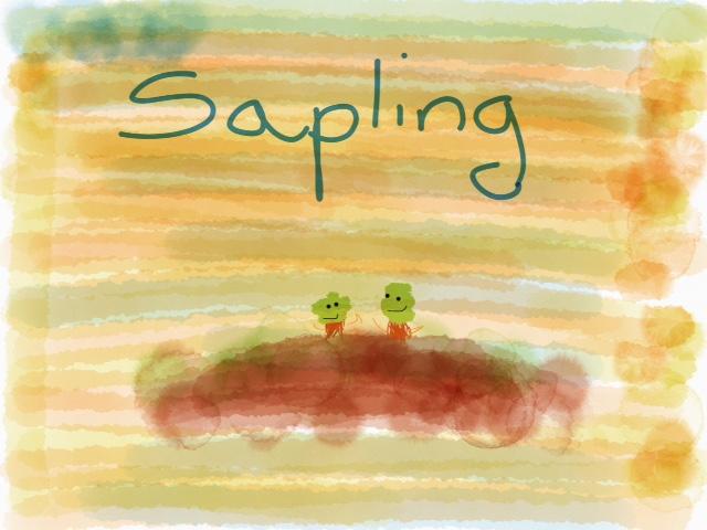 Sapling 1